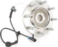 Front Hub Assembly BR930667