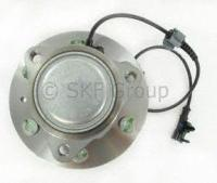 Front Hub Assembly BR930693