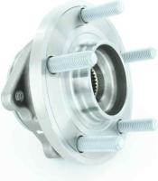 Front Hub Assembly BR930711