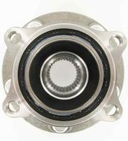 Front Hub Assembly BR930729