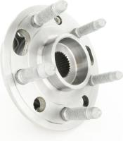 Front Hub Assembly BR930777