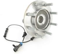Front Hub Assembly BR930783