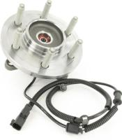 Front Hub Assembly BR930790