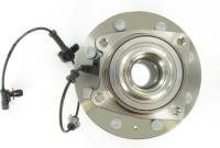 Front Hub Assembly BR930824