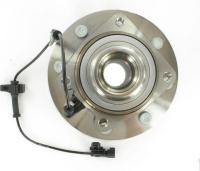 Front Hub Assembly BR930826
