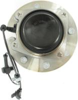 Front Hub Assembly BR930827