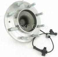 Front Hub Assembly BR930830