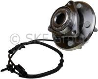 Front Hub Assembly BR930858