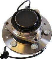 Front Hub Assembly BR930915