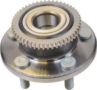 Front Hub Assembly BR930953