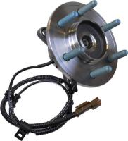 Front Hub Assembly BR931007
