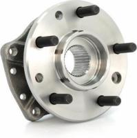 Front Hub Assembly 70-513044