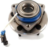 Front Hub Assembly 70-513121