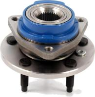 Front Hub Assembly 70-513160