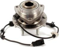 Front Hub Assembly 70-513188