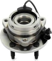 Front Hub Assembly 70-513214