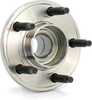 Front Hub Assembly 70-513221