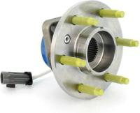 Front Hub Assembly 70-513236
