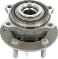Front Hub Assembly 70-513266