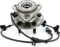 Front Hub Assembly 70-515013