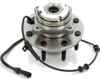 Front Hub Assembly 70-515020
