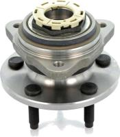 Front Hub Assembly 70-515026