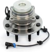 Front Hub Assembly 70-515059
