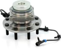 Front Hub Assembly 70-515060