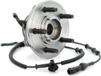 Front Hub Assembly 70-515078