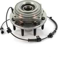 Front Hub Assembly 70-515081