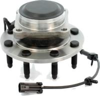 Front Hub Assembly 70-515086