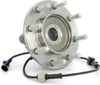 Front Hub Assembly 70-515087
