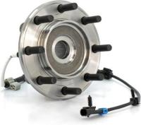 Front Hub Assembly 70-515088
