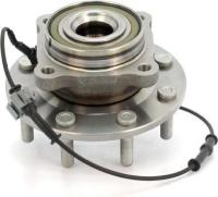 Front Hub Assembly 70-515099