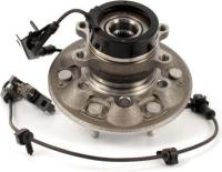 Front Hub Assembly 70-515110