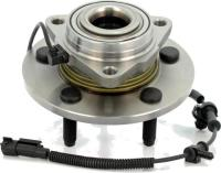 Front Hub Assembly 70-515113