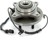 Front Hub Assembly 70-515119