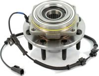Front Hub Assembly 70-515130