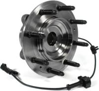 Front Hub Assembly 70-515145