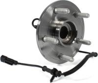 Front Hub Assembly 70-515151