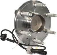 Front Hub Assembly 70-515159