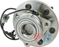 Front Hub Assembly WA515096