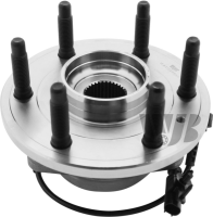 Front Hub Assembly WA515096HD