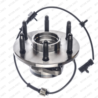 Front Hub Assembly WBR930304