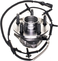 Front Hub Assembly WBR930342