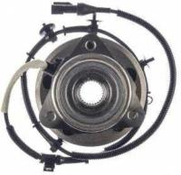 Front Hub Assembly WBR930343
