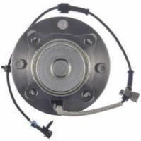 Front Hub Assembly WBR930353
