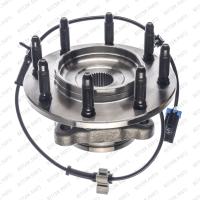 Front Hub Assembly WBR930416