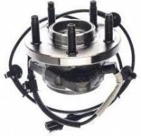 Front Hub Assembly WBR930452