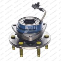 Front Hub Assembly WBR930627